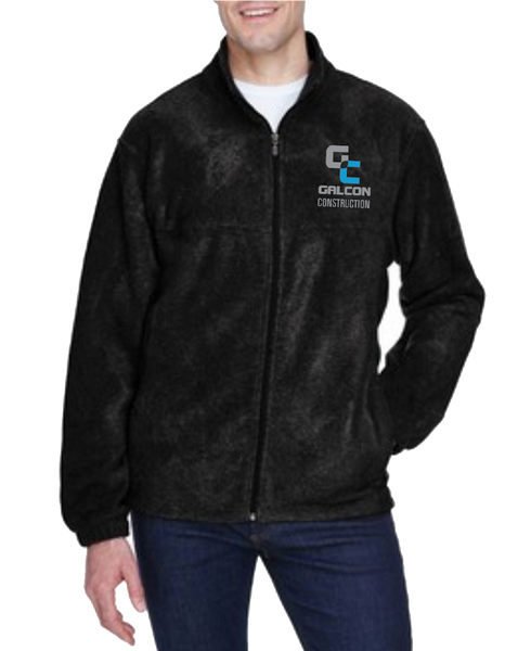 Galcon Construction - Men's Jacket (Harriton)