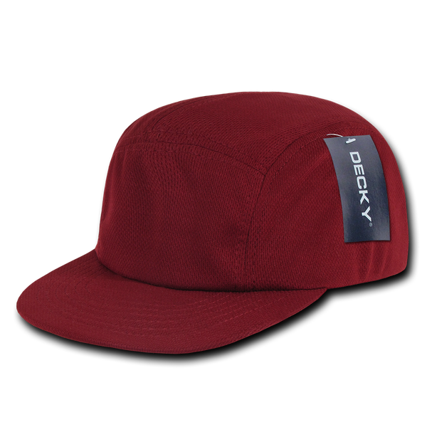 ThePath - 5 Panel Hat with Patch