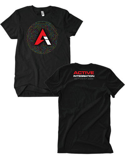 Active Integration - Multi Tee