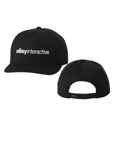 Alley Interactive - Hat