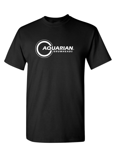 Aquarian - Logo Center Tee