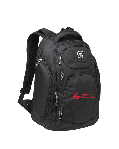 Athens - Ogio Backpack
