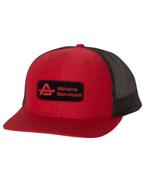 Athens - Patch Hat