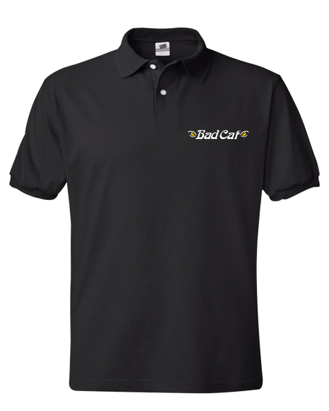 Bad Cat - Sales Rep Polo