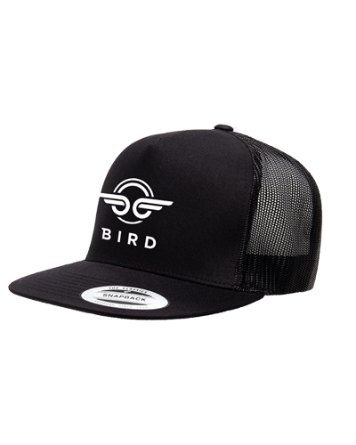 BIRD - TRUCKER HAT