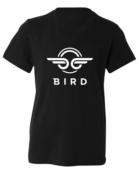 BIRD - TODDLER TEE