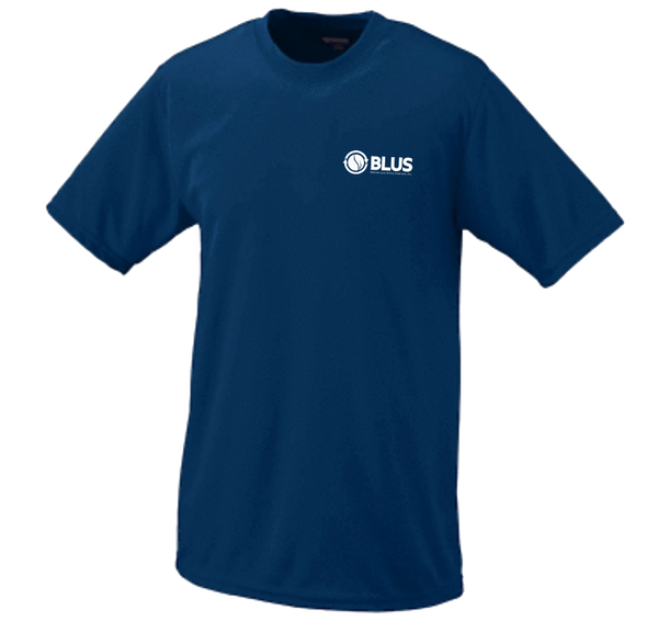 BLUS - Dri Fit Navy