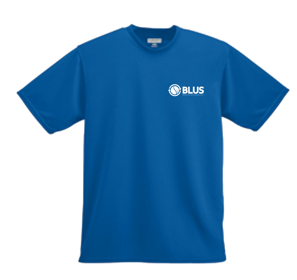 BLUS - Dri Fit Royal