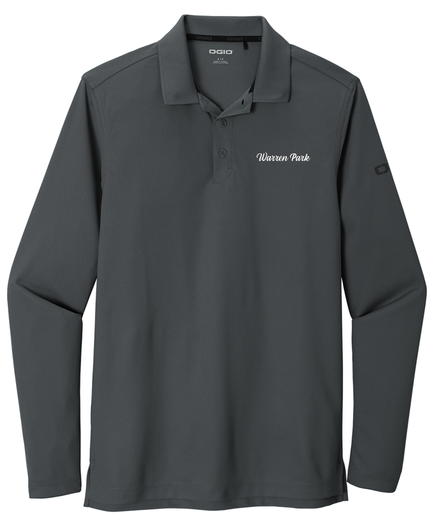 Warren Park - Mens - OGIO ® Caliber2.0 Long Sleeve
