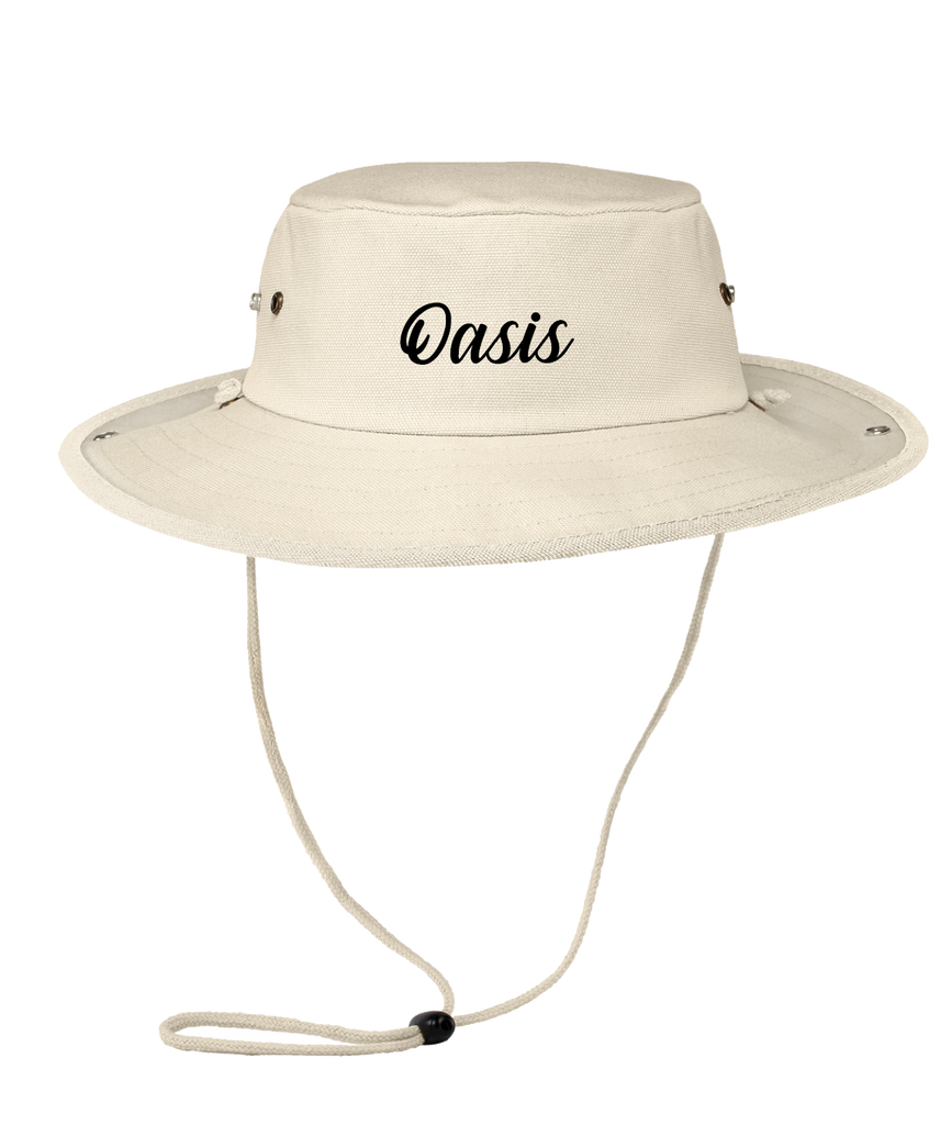 Oasis  - Port Authority® Outback Hat