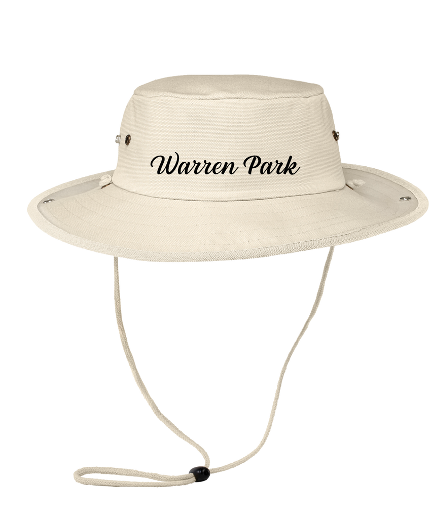 Warren Park  - Port Authority® Outback Hat