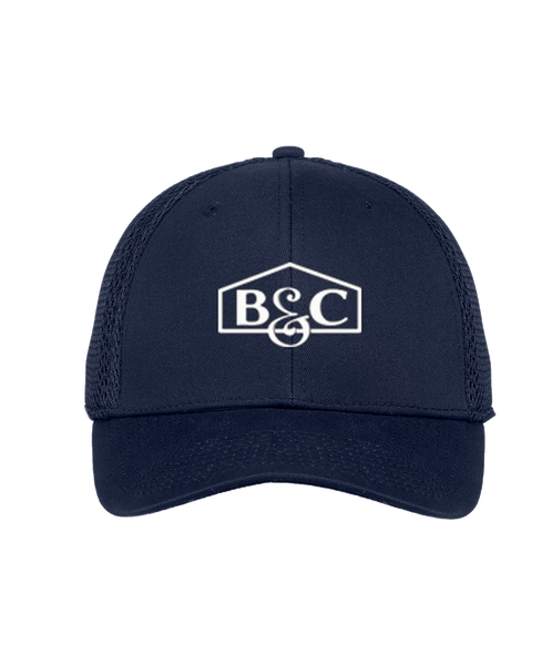B&C - New Era® - Adjustable Structure Cap