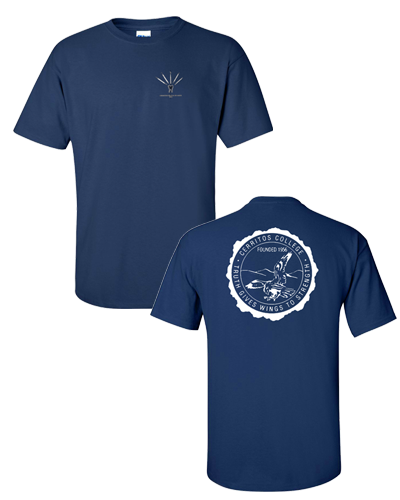 Cerritos Dental - Mens Tee (Navy)