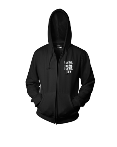 Cheap Trick - Crew Pullover Hoodie