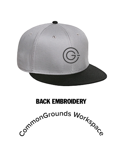 CommonGrounds - Snapbacks