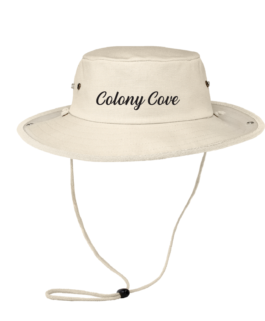 Colony Cove - Port Authority® Outback Hat