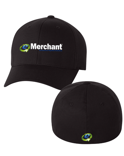 E-Merchant - Flexfit hat