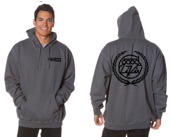 Good Livin Crest Lightweight Pullover