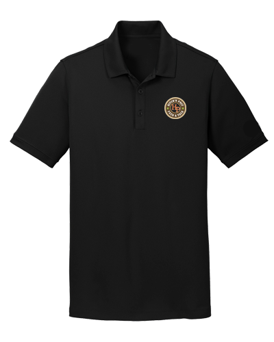Hitch'n Post - Mens Executive Polo
