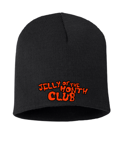 Jelly Of The Month Club - Beanie's