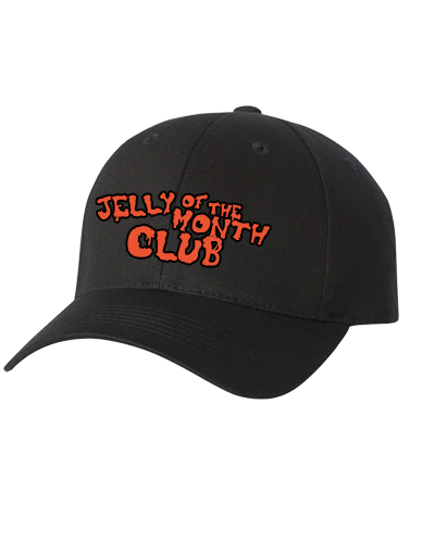 Jelly Of The Month Club - Youth Hat's
