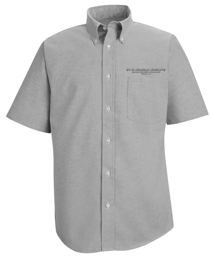 S Jennings - Work shirt