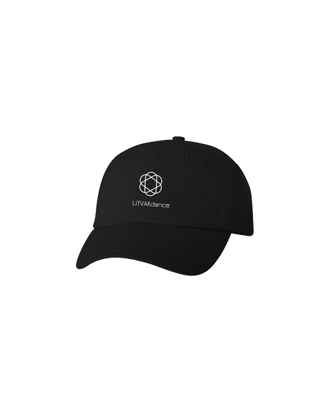 LITVAK - Logo Dad Hat
