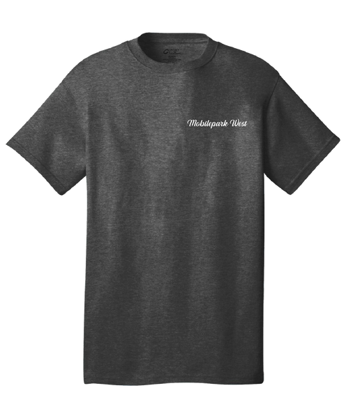 Mobilepark West - Mens - Port & Company® - Core Cotton Tee
