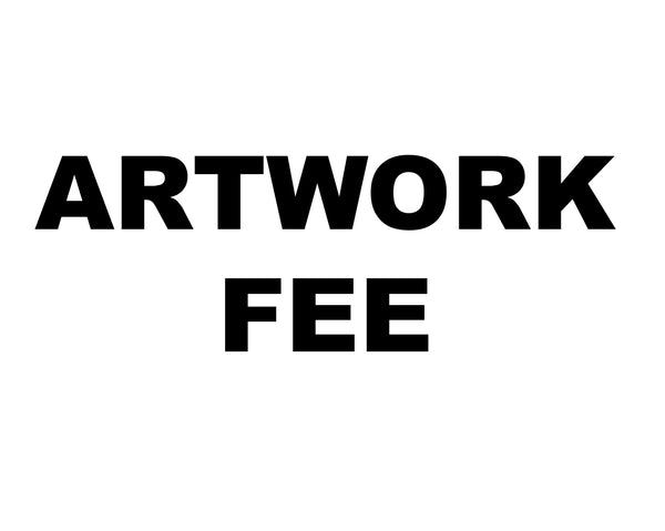 Artwork Fee (1 Hour)