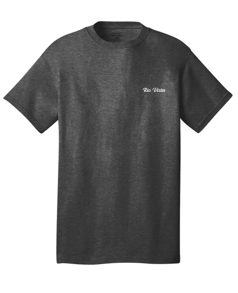Rio Vista  - Mens - Port & Company® - Core Cotton Tee