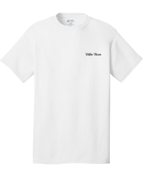 Villa Nova  - Mens - Port & Company® - Core Cotton Tee