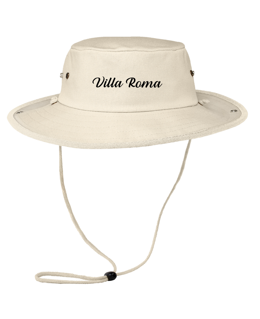 Villa Roma  - Port Authority® Outback Hat