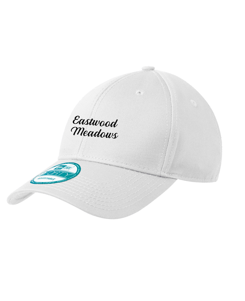 Eastwood Meadows - New Era® - Adjustable Structured Cap