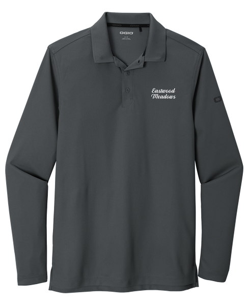 Eastwood Meadows - Mens - OGIO ® Caliber2.0 Long Sleeve