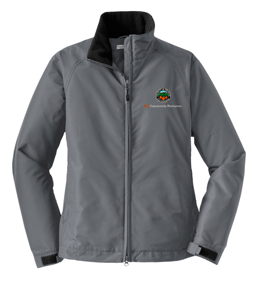 Ladies Port Authority® Challenger™ Jacket