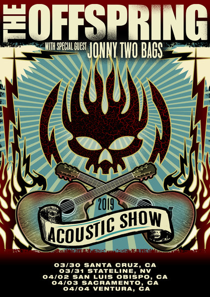 Poster - 2019 Acoustic Show