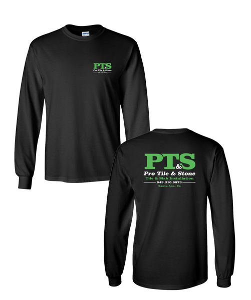 Pro Tile - Logo Long sleeve