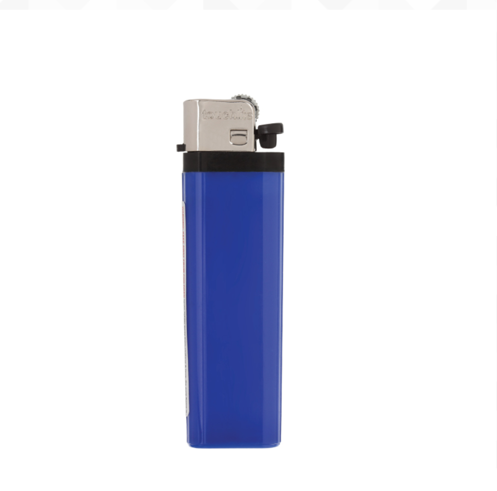 Promo Blue Lighter