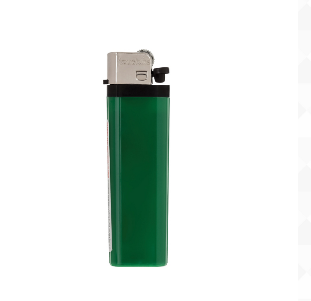 Promo Green Lighter