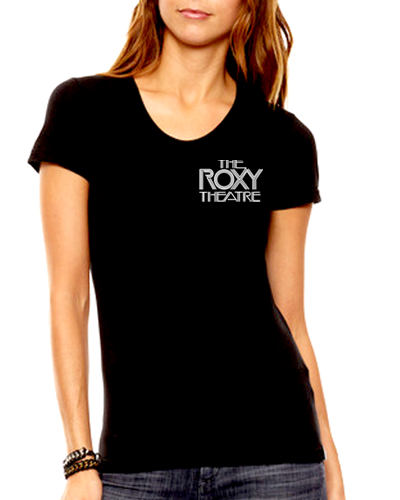 Roxy - Girls V-Neck Tee