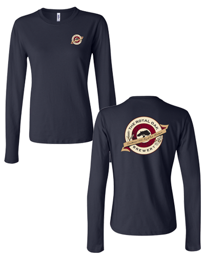 Royal Oak - Women's Long Sleeve Shirts