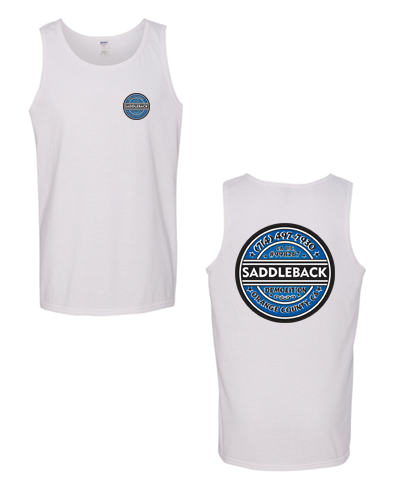 Saddleback Demo - Tank Top