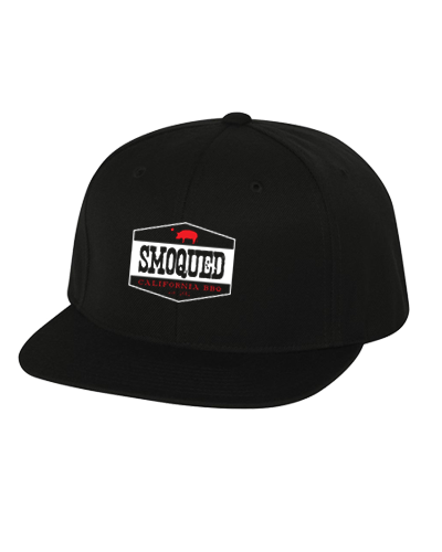 Smoqued Hat