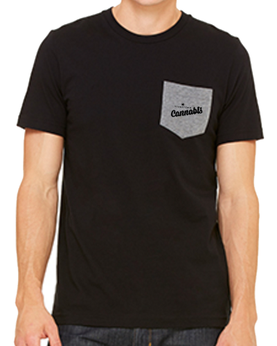 Stumptown - Ring Spun Tee Grey Pockett
