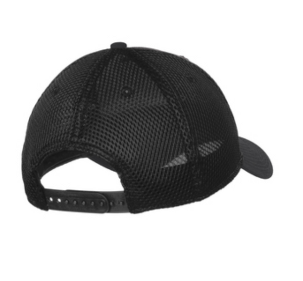 Foothill Village - New Era® - Snapback Contrast Front Mesh Cap
