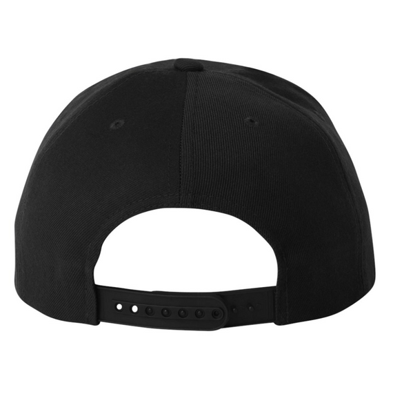 RX2 - 1,000 Snap Back Hat 6089M - 1000 units (Program Pricing Until March 15th)