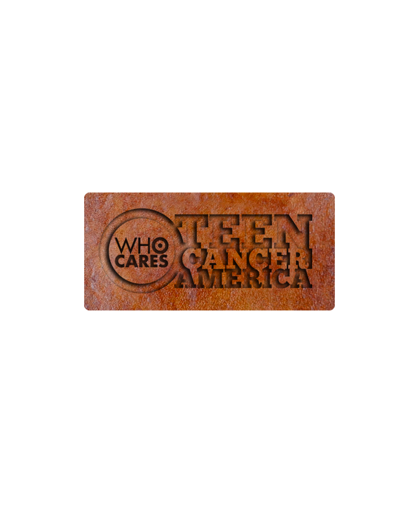 TCA - Leather Patch
