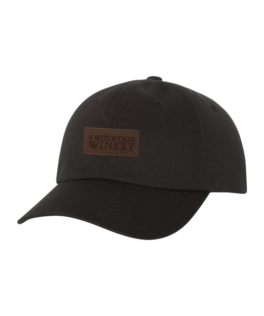 Mountain Winery - Patch Dad Hat