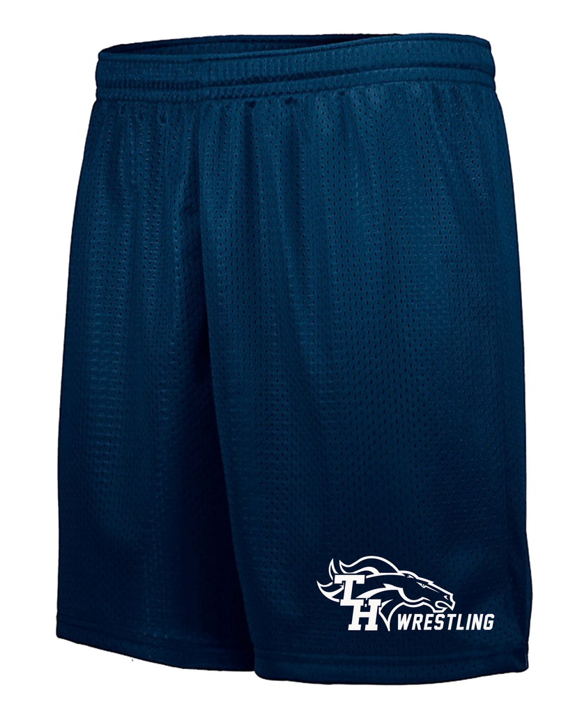 Trabuco - Wrestling Shorts (Youth)