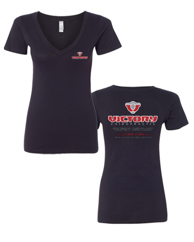 Victory Girls V-Neck
